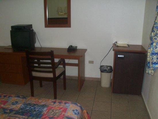 Habitaci n neverita fotograf a de hotel cielo mar for Hotel cielo mar ofertas familiares