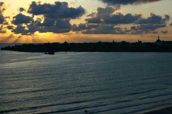 Rimonim Palm Beach Acre: Visão do quarto.