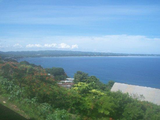 Hotel Cielo Mar: hermosa vista