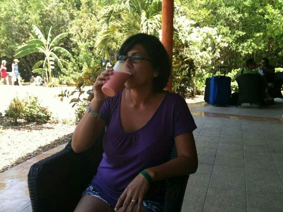 """Sandos Caracol Eco Resort : Disfrutando un """"riviera maya""""."""