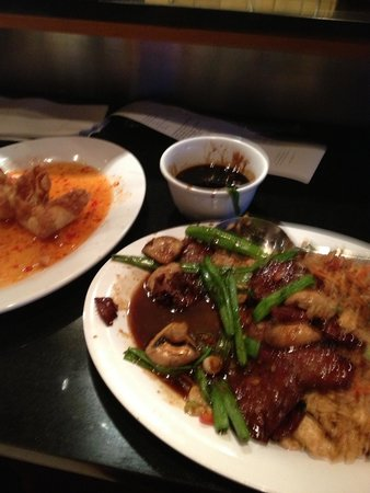Nov 19, · Pei Wei Asian Diner, Tampa: See 46 unbiased reviews of Pei Wei Asian Diner, rated of 5 on TripAdvisor and ranked # of 2, restaurants in Tampa/5(45).