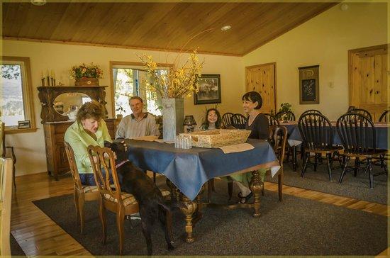 Hansen-Silver Guest Ranch: Southern Comfort