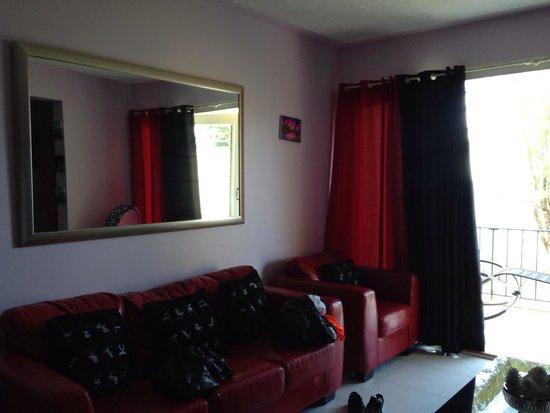 Carib-Ocho Rios: Room 219