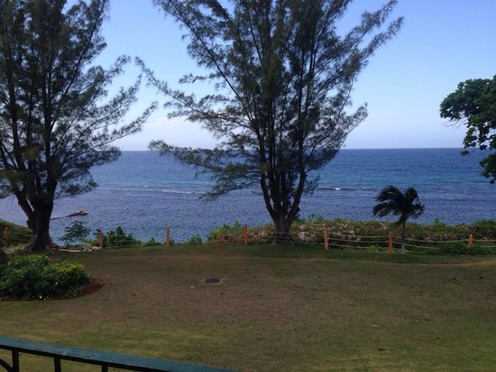 Carib-Ocho Rios: Room 219 View