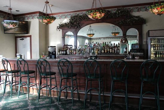 Wintergreen Resort & Conference Center: bar