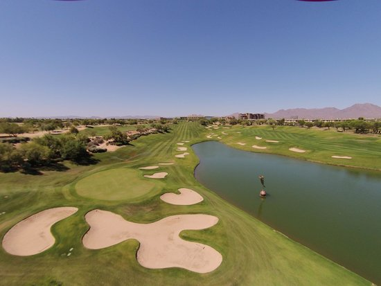 The Westin Kierland Resort & Spa : View from my room