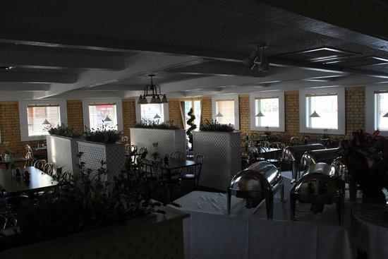 Wintergreen Resort & Conference Center: restaurant dining room