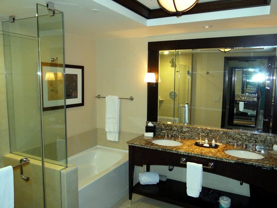 Ameristar Casino Resort Spa Black Hawk: Great Bath Area