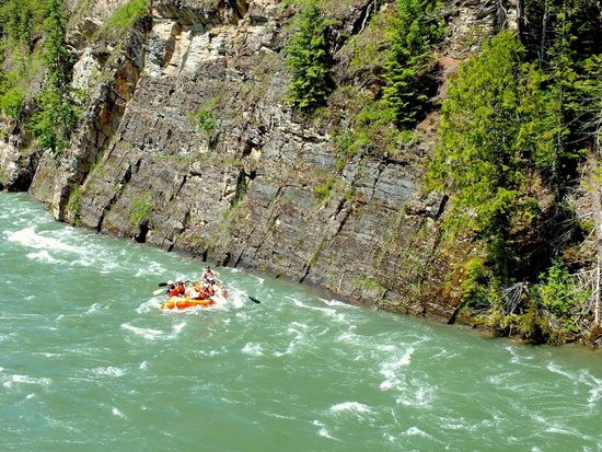 Lardeau River Adventures: Adventure on the Lardeau River!!!!