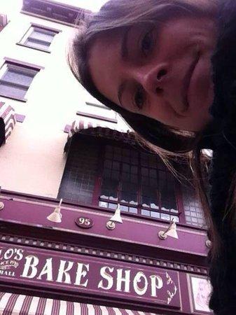 Carlo's Bakery : Dia inesquecível