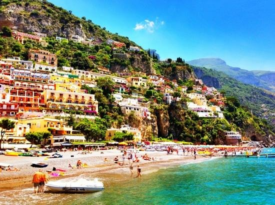 Hotel Buca di Bacco - In the Heart of Positano
