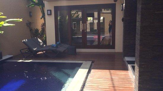 My Villas in Bali: Our Villa 4  Abil&adah