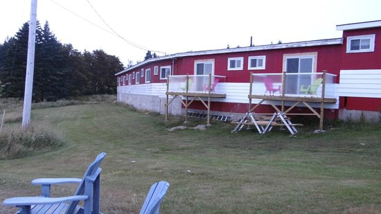 Clifty Cove Motel: Clifty Cove