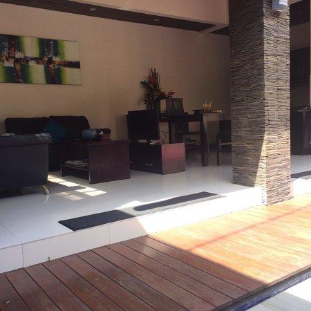 My Villas in Bali: That living room  Abil&adah