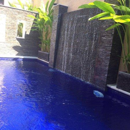 My Villas in Bali: My favourite waterfall! Abil&adah