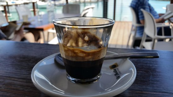 Barcelona Tapas Bar And Cafe: Barcelona