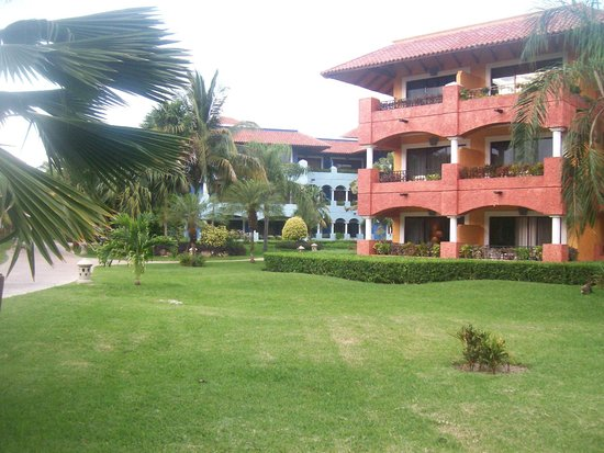 Iberostar Paraiso Beach: HOTEL Y ALREDEDORES