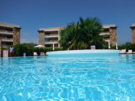 Residence Salina Bay : pool
