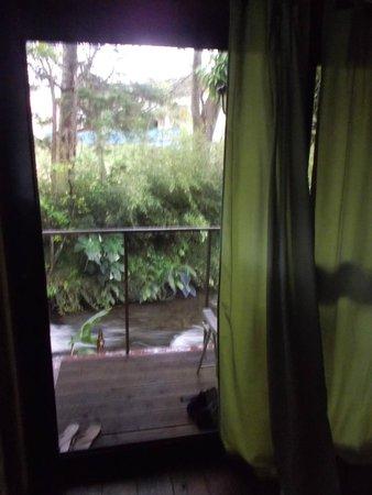 Hostal Garden by Refugio del Rio: Room