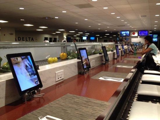 Aeroporto New York La Guardia : New york city aeroporto fiorello la guardia lga