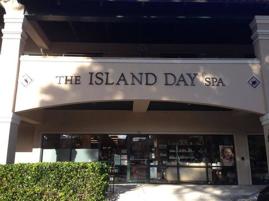 ‪The Island Day Spa‬