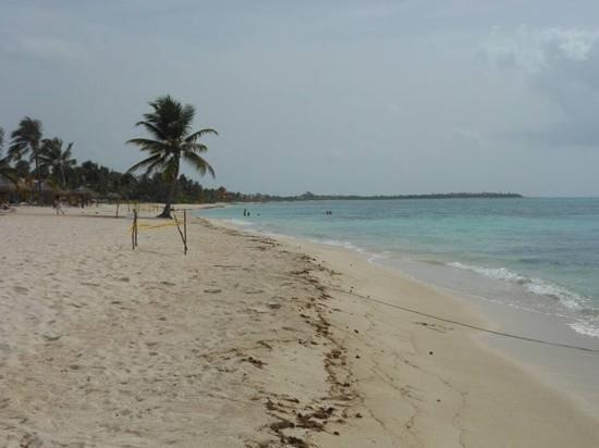 PavoReal Beach Resort Tulum: la mejor playa de la Riviera Maya