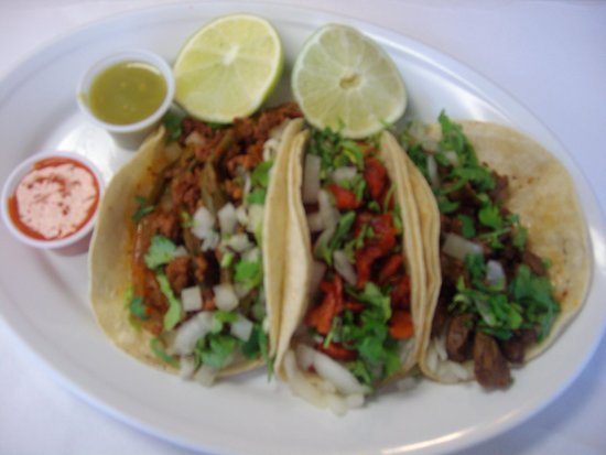 Bonito Michoacan: Taco Tuesday