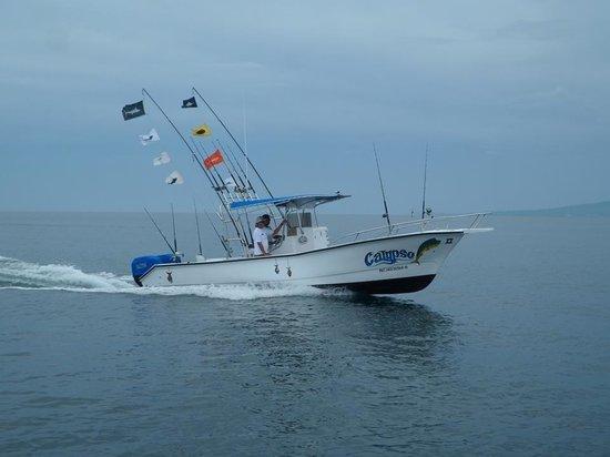 Puerto Vallarta Calypso Charters-Day Boat Tours