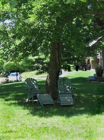 Retreat at TreeGap: TreeGap