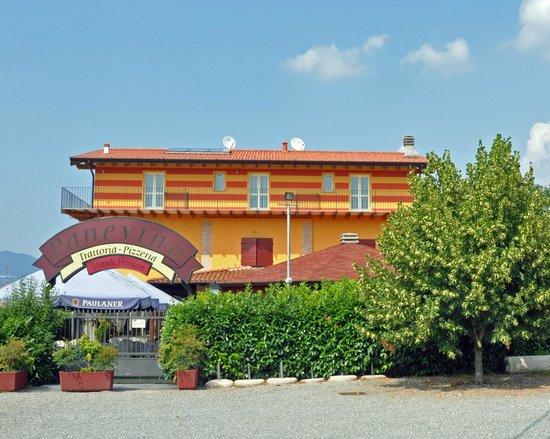 Locanda Panevino