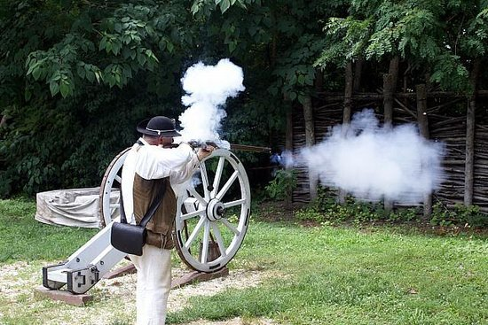Colonial Williamsburg : The Sergeant