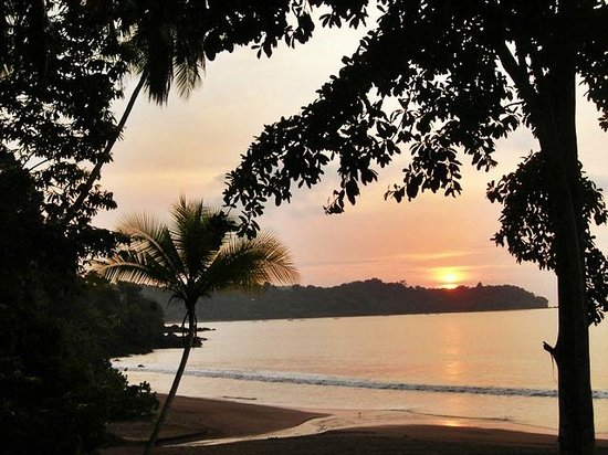 Casita Corcovado: Relax at the end of the day
