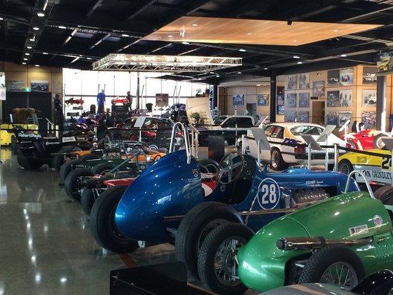 Highlands Motorsport Park: Highlands raceway