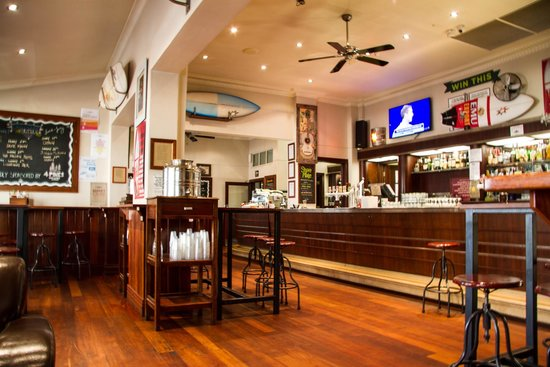 Yallingup Caves Hotel Restaurant