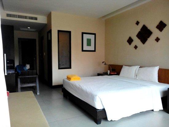 Weekender Resort: стандарт