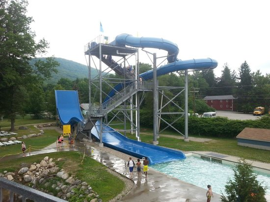 Whales Tale Waterpark : Another fun ride!