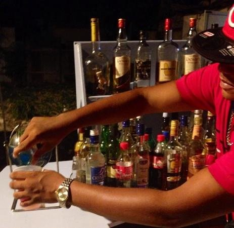 Gros Islet Street Party : Special mix!