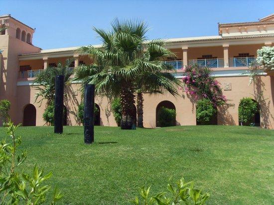 Mövenpick Resort Hurghada: Room/suite