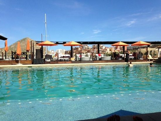 Tesoro Los Cabos: Pool, located on 2nd level
