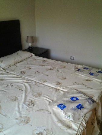 Alcocebre Suites Hotel : Habitacion Apartamento
