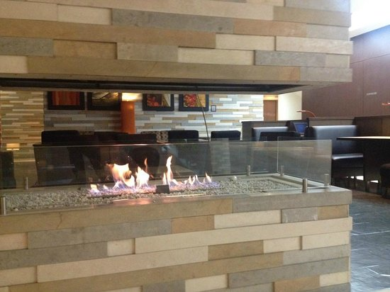 Holiday Inn Express Bogota: Lobby
