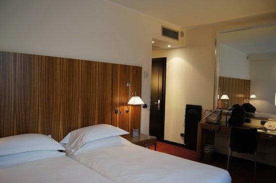 Starhotels Anderson: 部屋