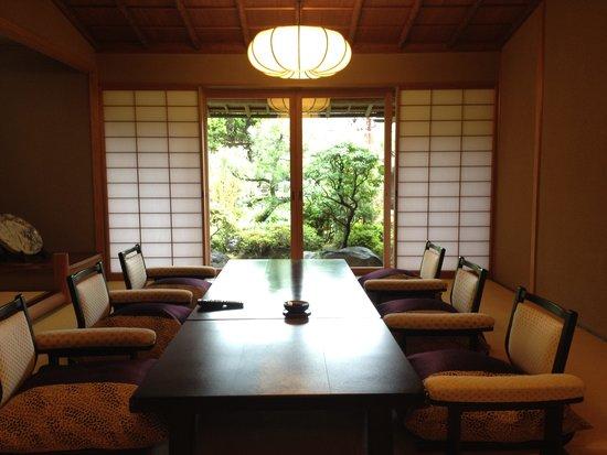 Atami Sekitei : 和室10畳
