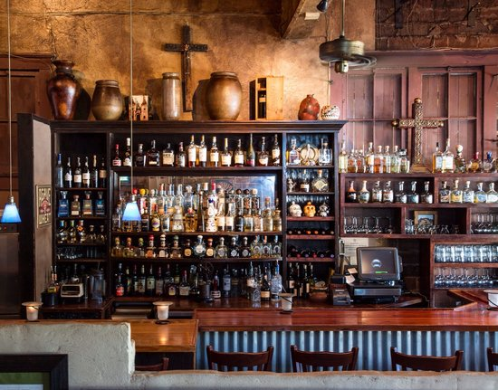Agave: Tequila Bar!