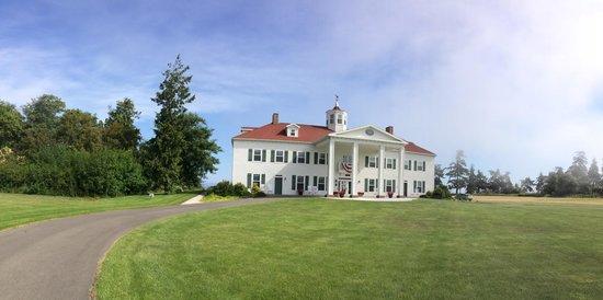 The George Washington Inn