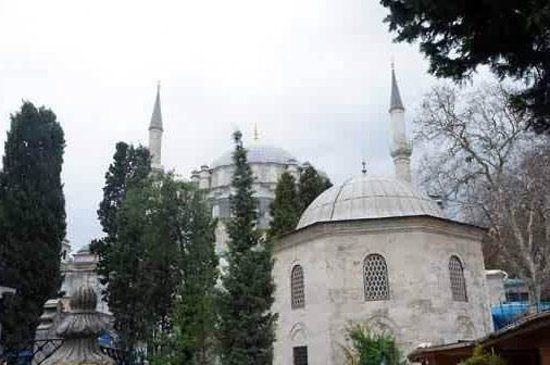 Fatih Mosque and Complex: Fatih