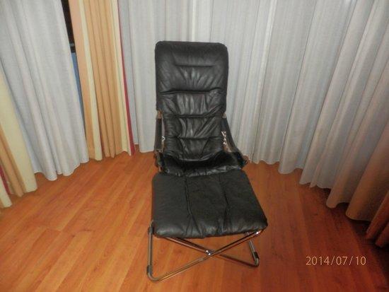 NH München City Sud: Кресло для отдыха