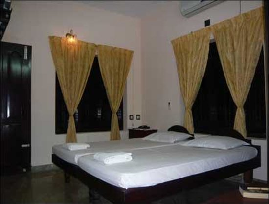 Dreams Beach Resort: Standard Room