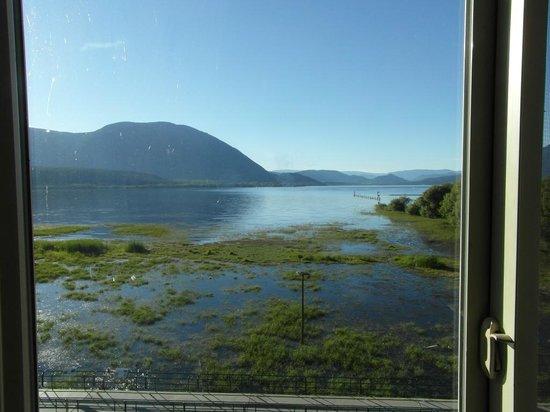 Prestige Harbourfront Resort: good view