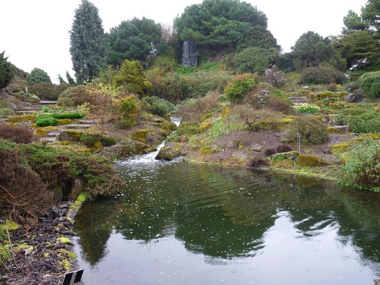 Royal Botanic Garden Edinburgh: Pretty and peaceful